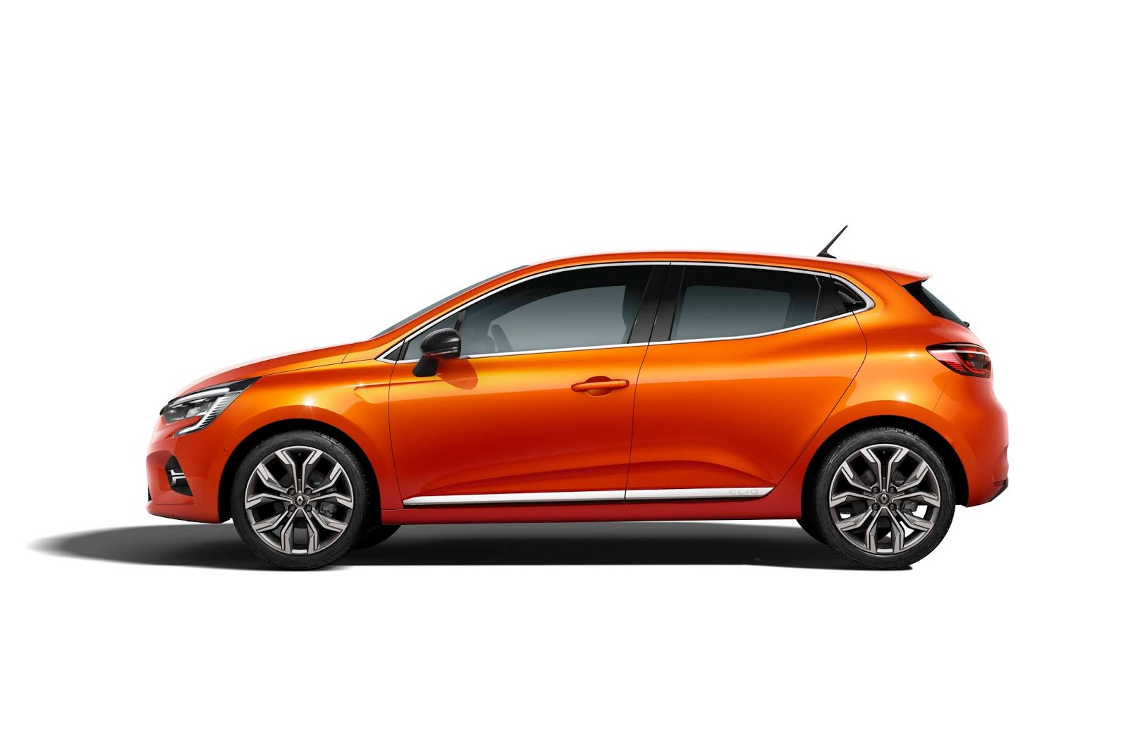 All2BNew2BRenault2BClio Intens2B2528172529 low Ιδού το νέο Renault Clio!