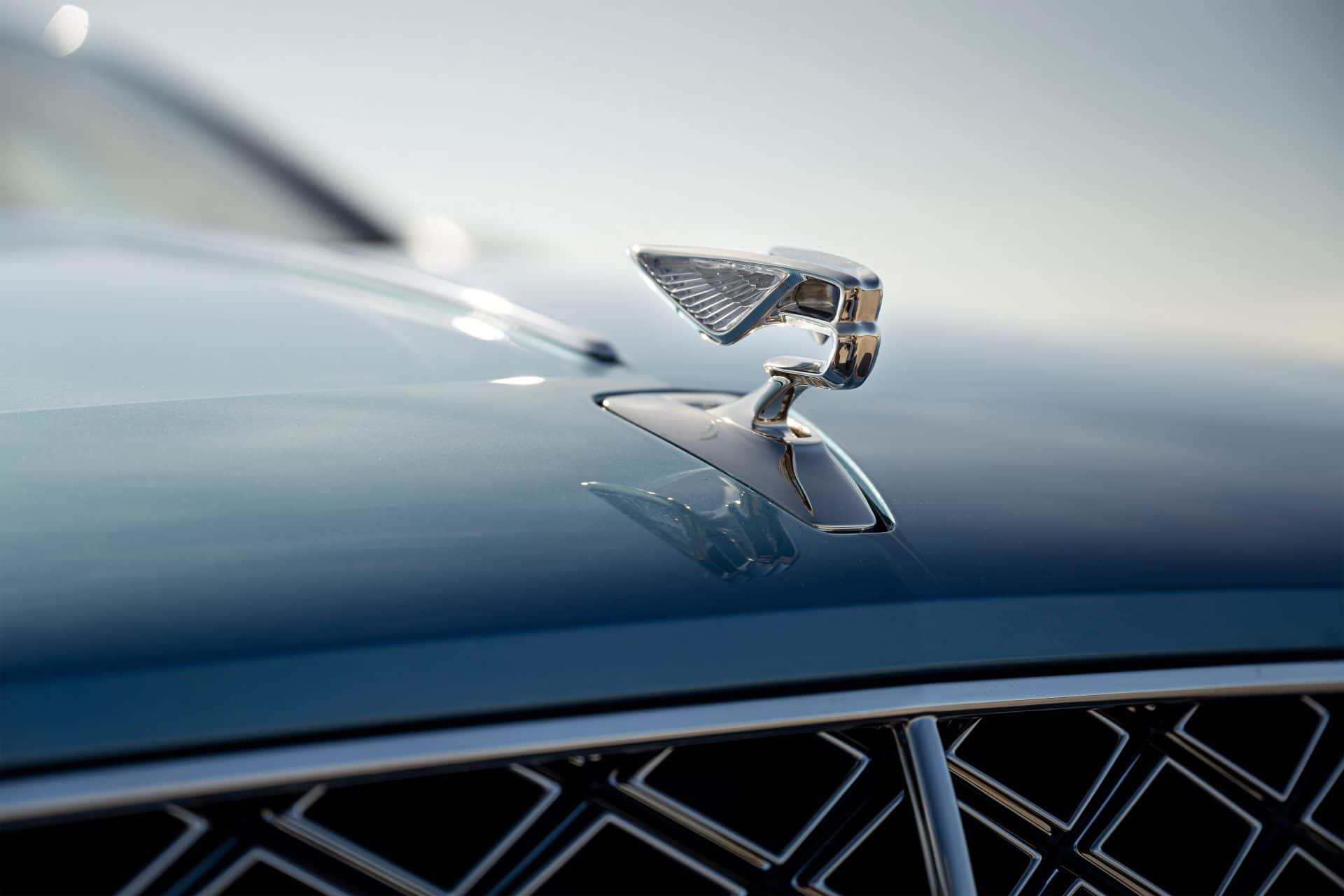 Flying Spur Mulliner 7 BENTLEY FLYING SPUR MULLINER : Κορυφαία εμπειρία Grand Touring