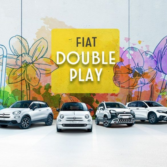 Fiat Double Play